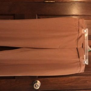 WHBM Slim fit dress pants